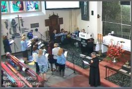 Koncert z okazji 22. rocznicy koronacji obrazu MB Kozielskiej (16.06.2019)_15