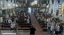 Koncert z okazji 22. rocznicy koronacji obrazu MB Kozielskiej (16.06.2019)_16