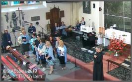 Koncert z okazji 22. rocznicy koronacji obrazu MB Kozielskiej (16.06.2019)_17