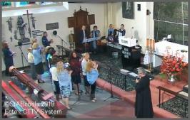 Koncert z okazji 22. rocznicy koronacji obrazu MB Kozielskiej (16.06.2019)_18