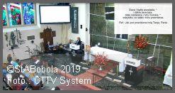 Koncert z okazji 22. rocznicy koronacji obrazu MB Kozielskiej (16.06.2019)_8
